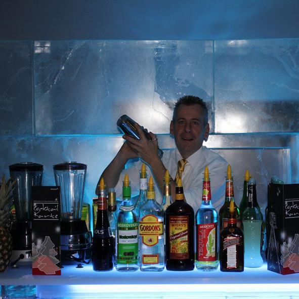 Barkeeper Cocktail