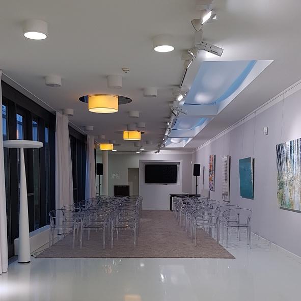 Kunst Location III