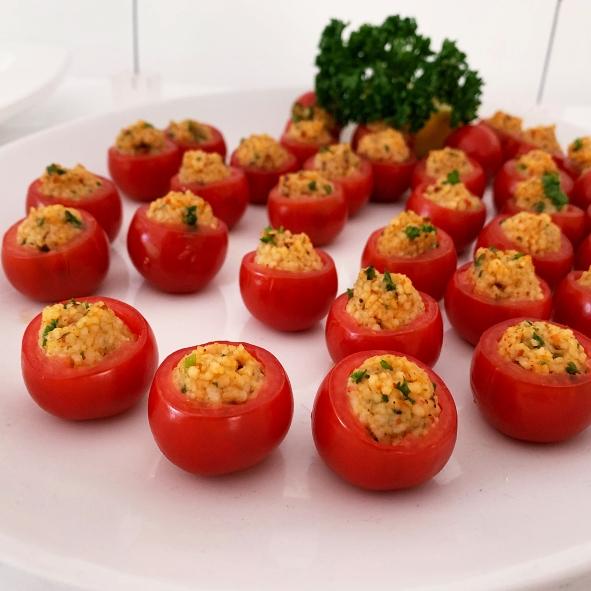 kl. Tomaten
